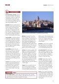 Snabbfakta Istanbul - Vagabond - Page 2