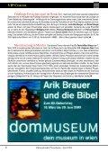 3/2007 APRIL 2 0 0 9 1050 Wien - Nikolsdorfer Gasse 1 - Page 6