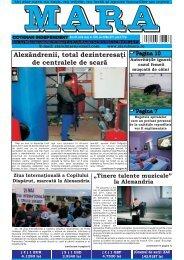 Descarca nr. 1205 - Ziarul Mara