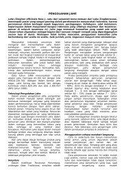 PENGOLAHAN JAHE - Kadin Indonesia