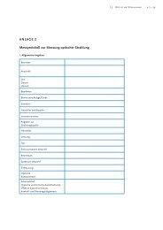 ANLAGE 2 Messprotokoll zur Messung optischer Strahlung
