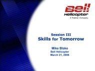 Skills for Tomorrow - ASQ