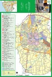 Kroegenkaart 2009 - Stad Roeselare