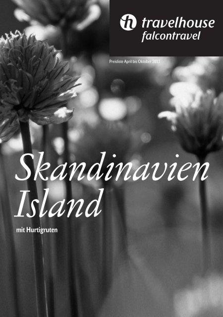 Skandinavien - Travelhouse