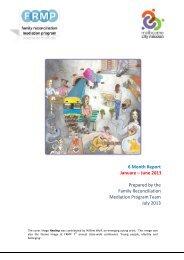 FRMP 6 Month Report 1 Jan - 30 June 2013.pdf - NWHN