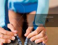 Active Living Menu