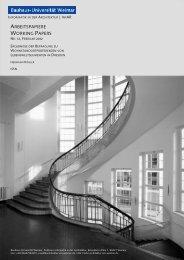 Download - InfAR - Bauhaus-Universität Weimar