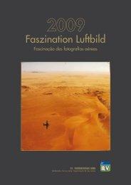 Fascinação das fotografias aéreas - ILV Fernerkundung GmbH