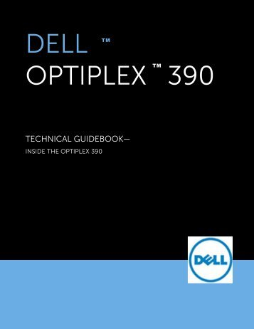 Technical Guidebook