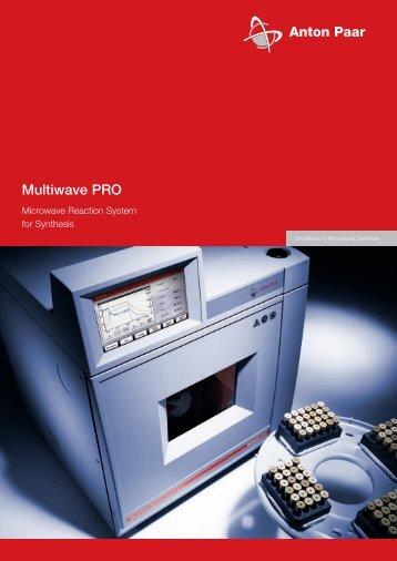 Multiwave PRO