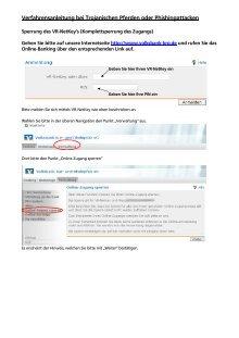 Top Five Volksbank Login Online Banking