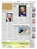 2009. gada 20.augusts. Nr.32(116) - Jelgavas Vēstnesis - Page 2