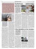 2009. gada 20.augusts. Nr.32(116) - Jelgavas Vēstnesis - Page 4