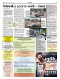 2009. gada 20.augusts. Nr.32(116) - Jelgavas Vēstnesis - Page 5