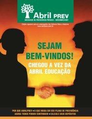 2007 - Novembro - AbrilPREV