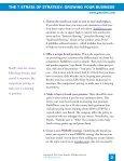 Seven Strata of Strategy - Gazelles - Page 3