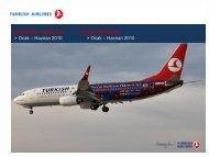 Haziran 2010 - Turkish Airlines