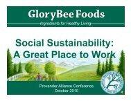 Provender10_SocialSu.. - Sustainable Food Trade Association