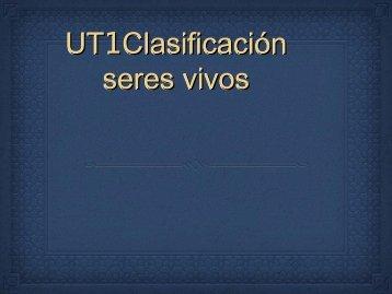 UT 1-2 seres vivos y ciclo biologico.pdf - Iesmaritimopesquerolp.org