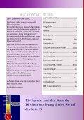 Gemeindebrief - Evangelische Michaelsgemeinde Wieseck - Seite 2