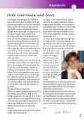 Gemeindebrief - Evangelische Michaelsgemeinde Wieseck - Seite 5