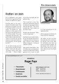 Syndrom nr 2 - 2005.indd - Arbeidsmiljøskaddes landsforening - Page 4