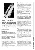 Syndrom nr 2 - 2005.indd - Arbeidsmiljøskaddes landsforening - Page 7