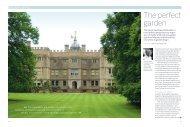 the perfect garden - Arne Maynard Garden Design