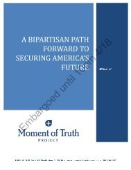 Full Plan of Securing America's Future (4-18-2013-3-10).indd - BNA