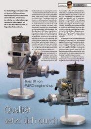 Datenblatt Motoren