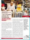 WATER EN VOEDSEL voor 5000 gezinnen in de ... - Wilde Ganzen - Page 7