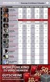 13. bis 19. Dezember Spielwoche 50 - Thalia Kino - Seite 3