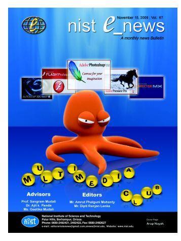 e_news November - 09.pmd.p65 - NIST