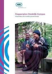 Stappenplan Stedelijk Kompas - Vereniging van Nederlandse ...