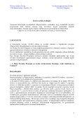 tevékenységközpontú óvodai nevelési program - Dunavarsány - Page 3