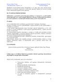 tevékenységközpontú óvodai nevelési program - Dunavarsány - Page 6
