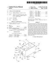 U.S. Pat. No. 8132531 - DuFault Law Firm, PC