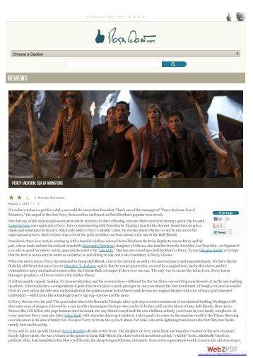 percy jackson sea of monsters dual audio hindi 720p download movie