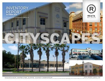 this month's issue. - Reata Real Estate
