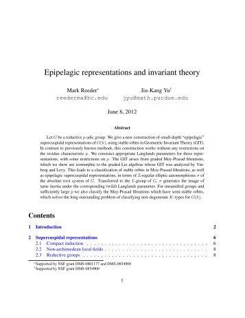 Towards a combinatorial representation theory for the rational ...