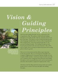 Vision Chapters.indd - City of Champaign