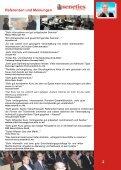 senetics Schulungsprogramm - Seite 3