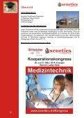 senetics Schulungsprogramm - Seite 4