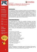 senetics Schulungsprogramm - Seite 6