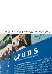Pobierz ofertę członkowstwa. - Polska Unia Dystrybutorów Stali