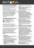 T-RAXX - BATAVIA.eu - Page 6