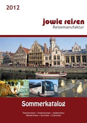 Dresden - Jowie Reisen