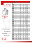 V SPACERS - RGA and PSM Fasteners - Page 4