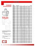 V SPACERS - RGA and PSM Fasteners - Page 6