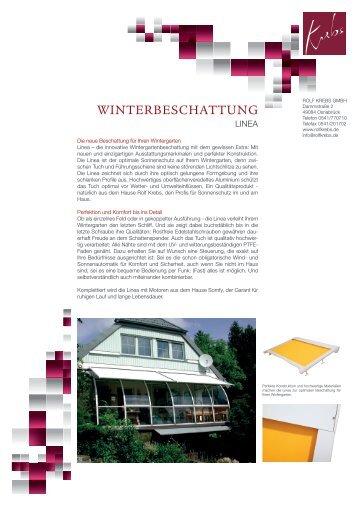 Linea - Rolf Krebs GmbH